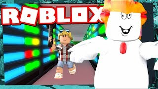 LETS SHOW THE BEAST WHO'S BOSS IN ROBLOX !!