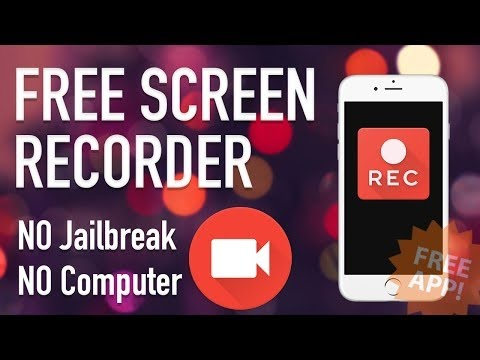 AIR SHOU IS DEAD// HOW TO RECORD IOS 10