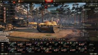 【World of Tanks】18.MMのとても重要なはなし (PC Asia)