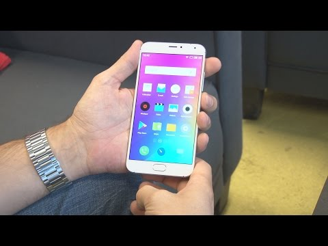 TEST Meizu MX5, la bonne surprise du moment