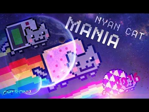ROBLOX - Nyan Cat Mania