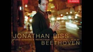 Jonathan Biss - Beethoven Piano Sonatas