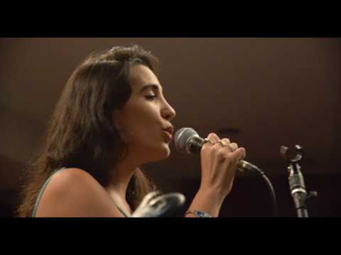 Zamba Azul - Ensamble Folklórico Panambí y Emilia Danesi