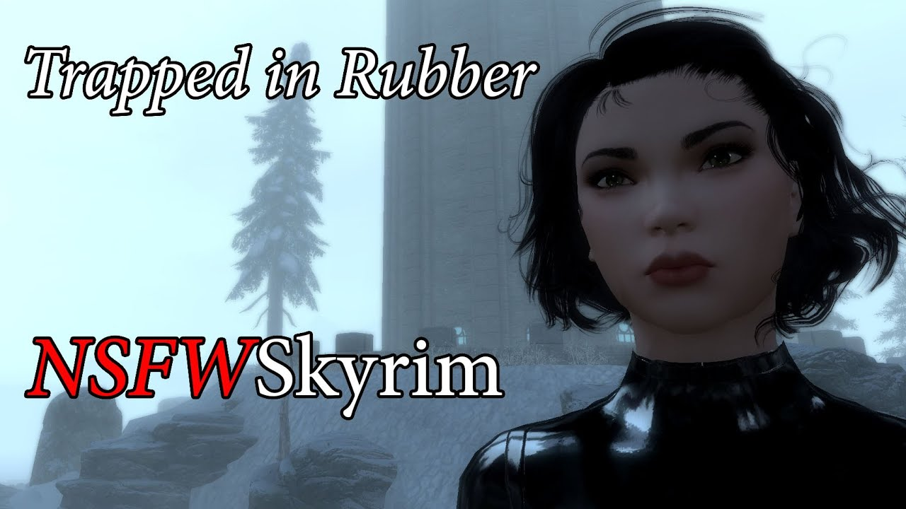 Trapped In Rubber Play Through Guide Part I By Sky