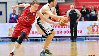 БК Урал (Екатеринбург) vs МБА (Москва)(, 2016-03-25T13:01:24.000Z)
