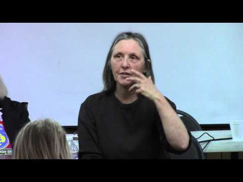 Organically Managed Beekeeping Conference 2016, Panel Discussion: Part 2 of 5