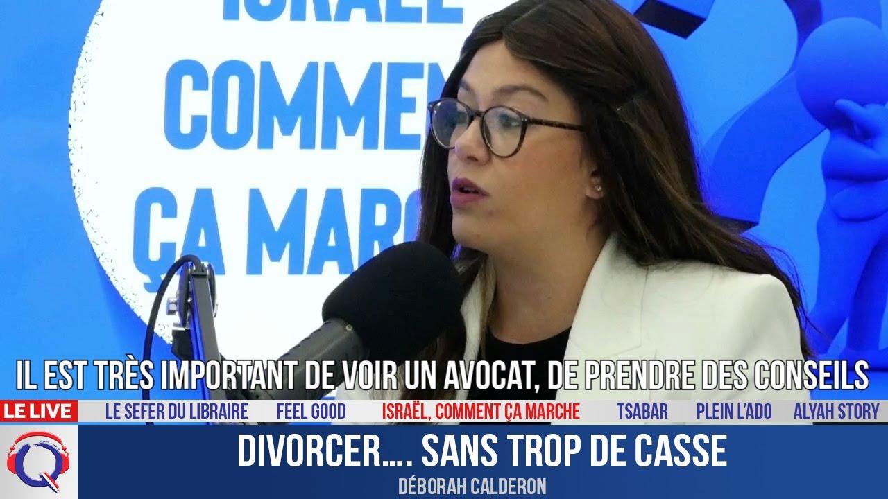 Divorcer…. Sans trop de casse - CCM#449