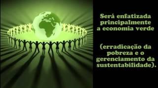 Rio + 20 e Código Florestal Brasileiro