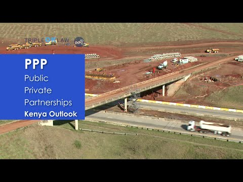 Public Private Partnership - Tapping Into Private Money