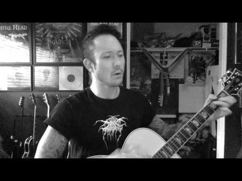 Down In A Hole - Alice In Chains | Matthew Kiichi Heafy