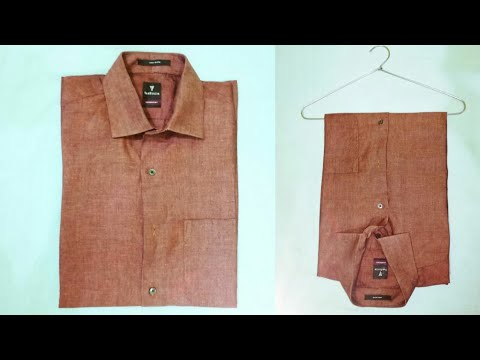how to iron a shirt step by step guide anupama jha youtube. Black Bedroom Furniture Sets. Home Design Ideas
