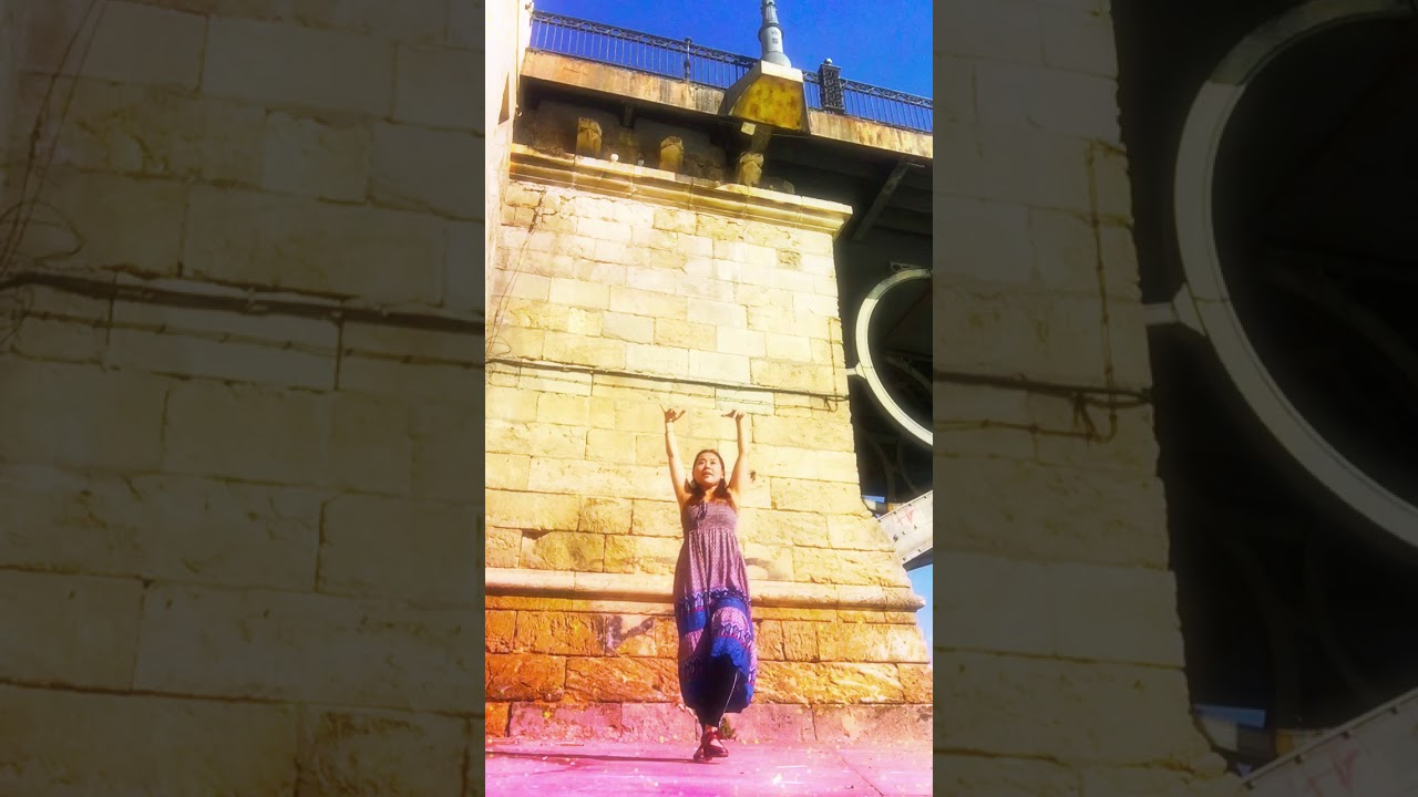 No.14 相坂直美/2020年初めてのスペイン留学で外出できる喜びAleriags in セビージャ!/アレグリアス
