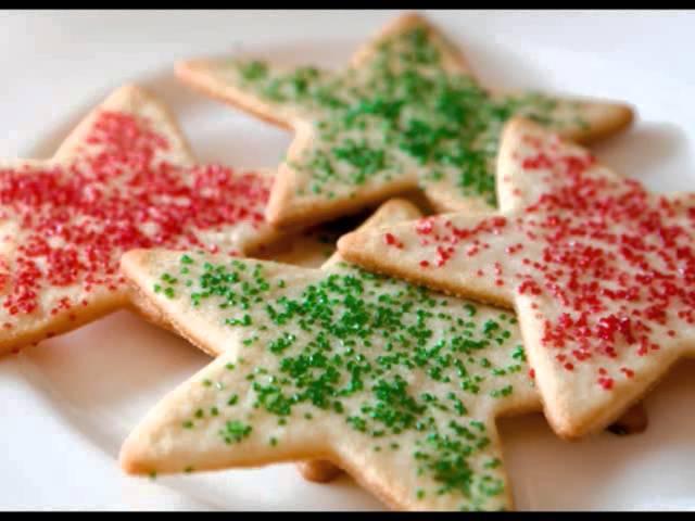 George Strait Christmas Cookies Youtube