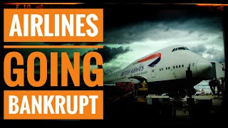 Airlines Going Bankrupt