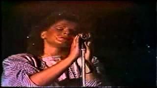 Carola Live 1984