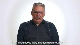 Referenssivideo – Isännöitsijä Timo Hätönen, Kallion isännöinti