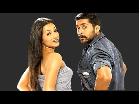 Hurdyam Anulokamulo Bit   Song  Aaru Movie  Surya  Trisha  Devi Sri Prasad