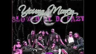She Is Gone-Young Money(SLOWED)