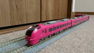 【Nゲージ】秋田県の鉄道2