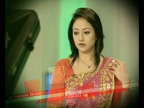 News Presenters' Promo of Boishakhi TV Relaunching