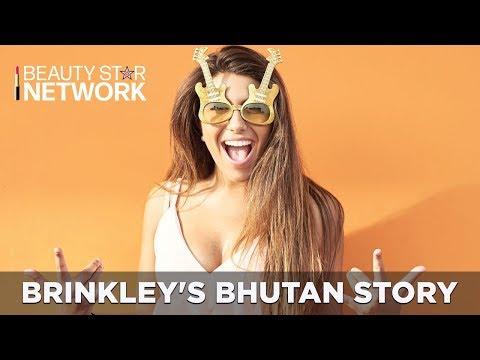 Christie Brinkley's Bhutan Story | American Beauty Star