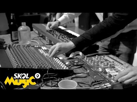 Skol Music - Só se muda a música fazendo música