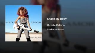 Shake My Body