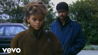Atlantic Starr - Secret Lovers (Official Video)