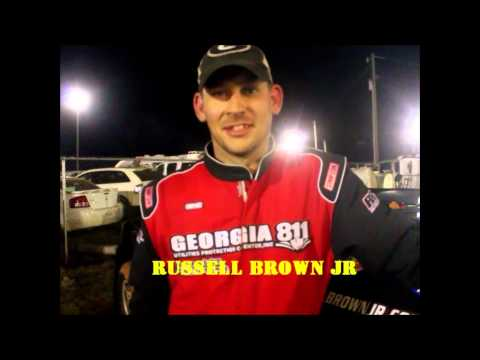 RUSSELL BROWN INTERVEIW