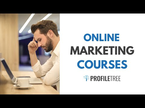 Online Marketing Courses Guide
