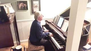 Mark Davis Live Piano Stream 12-06-20