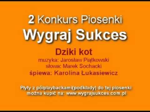 """""""Dziki kot"""" - 2 Konkurs Piosenki """"Wygraj sukces"""""""