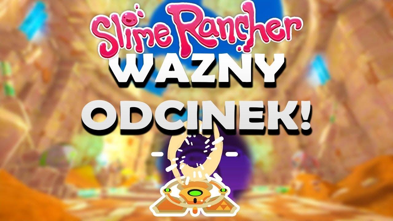 Slime Rancher #93 – WAŻNY ODCINEK!   Vertez