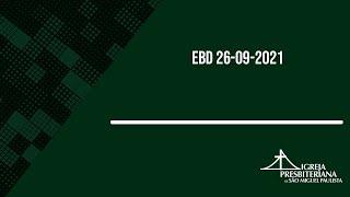 EBD | 26-09-2021