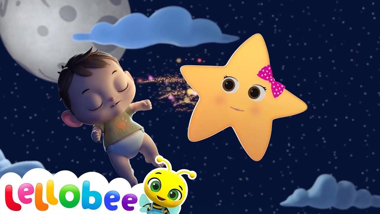 Educational Videos for Toddlers | Twinkle Twinkle Little Star | Nursery Rhymes | Little Baby Bum