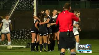 Kubinski's goal lifts San Luis Obispo girls soccer past Clovis