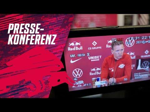Re-Live! Die Pressekonferenz Vor Dem Heimspiel Gegen Mainz 05!