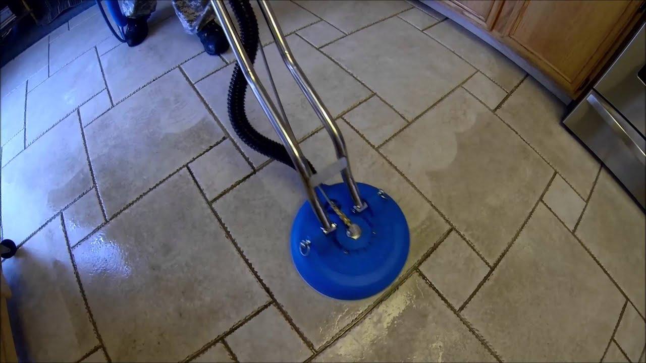 Dirt Wacker Tile Grout Cleaning Floor Machine Tile