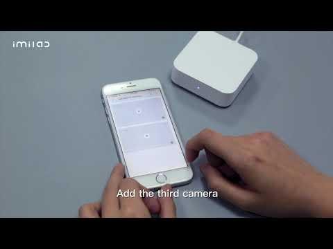 Xiaomi faz lançamento global de câmera sem fio com bateria que dura quatro meses