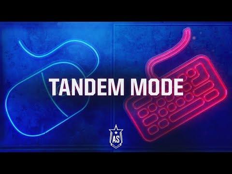 All-Star 2018 - Modo Carruagem com Jukes e Rakin (Jukin) - (10x10)