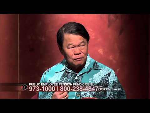 PBS Hawaii - Insights: Public Employees Pension Fund Crisis