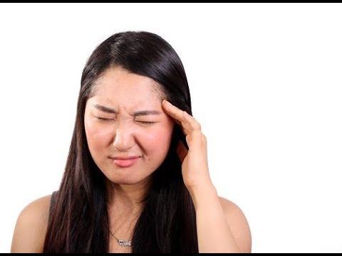 Soulagement des céphalées, maux de tête (MP3)