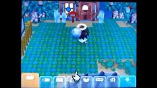 Animal Crossing: City Folk (Online w/Butto, May 17) - Part 1 Quite the Nostalgia