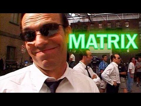 Curiosidades The Matrix 1999 /  Mistakes, Fun Facts -Sub English
