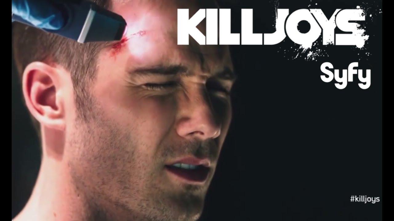 Download Inside Killjoys Episode 3 - The Harvest