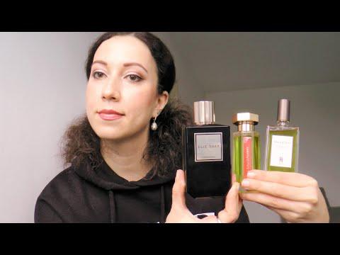 Парфюмерные разочарования👎🏽Жалею, что купила (Serge Luten, L'Artisan Parfumeur, Elie Saab, Agent P.)
