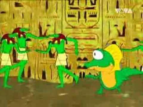 Schnappi Das Kleine Krokodil
