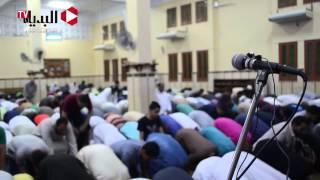 صلاة التراويح من «مسجد التوحيد» بالسويس - الشيخ أنس جلهوم