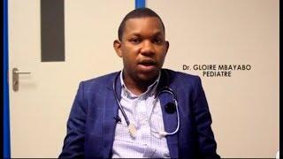 Signes de danger chez l'enfant avec Dr MBAYABO