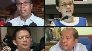 SONA: PNoy, wala pa ring desisyon kung sino ang ieendorso sa Eleksyon 2016